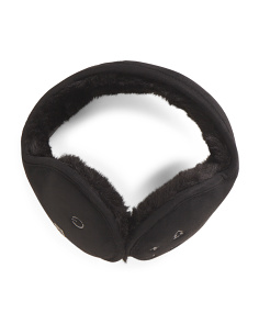 Bluetooth Ear Muffs