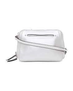 Bella Leather Belt Bag