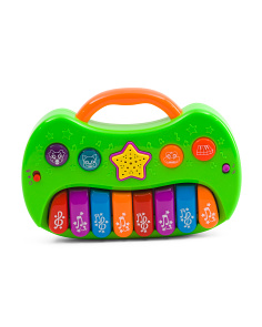 Little Piano Tunes Activity Piano