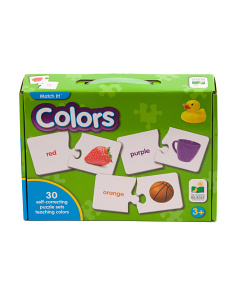 Match It Colors Matching Game