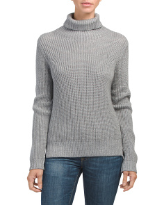 Kajetan Turtleneck Sweater