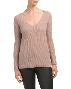 Wei Wool Sweater
