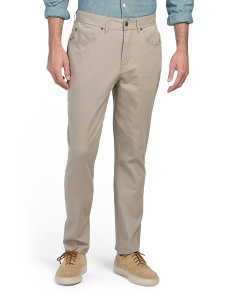 5 Pocket Stretch Pants