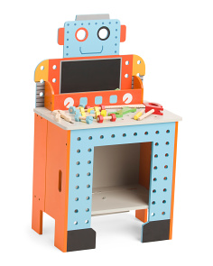 Foldable Robot Workbench