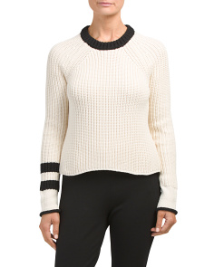 Greer Pullover Sweater