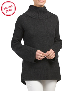 Phyllis Turtleneck Sweater