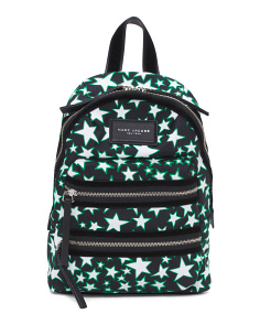 Applicated Stars Backpack