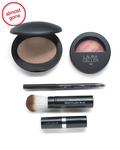 5pc Color Me Pretty Make-up Set