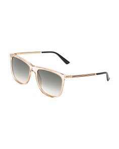 Made In Italy Unisex Luxury Sunglasses