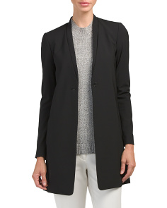 Lillian Wool Coat