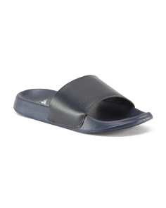 Men's Offset Slides