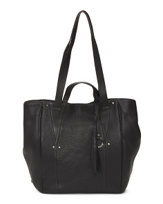 Santuary Vintage Leather Tote