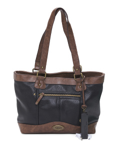 Potomac Power Bank Tote