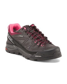 Waterproof Trail Shoes