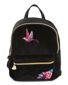 Humming Bird Backpack