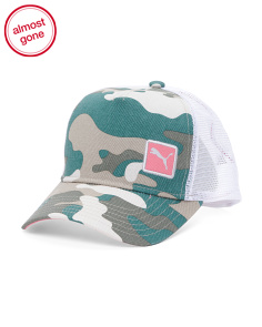 Evercat Sierra Trucker Hat