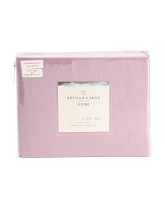 300tc Solid Sheet Set
