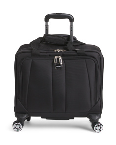 Breeze Spinner Trolley Tote