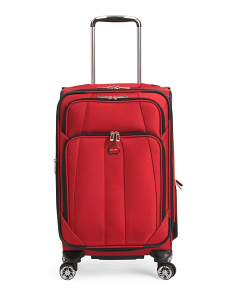 20in Breeze Carry-on Spinner Trolley