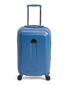 20in Embleme Hardside Carry-on