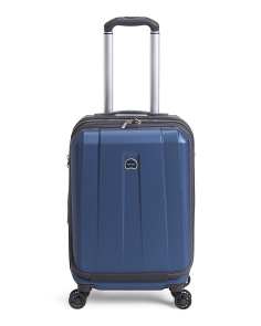 19in Hardside Shadow Carry-on