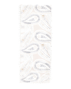 14x72 Mary Lou Table Runner