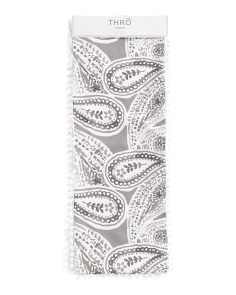 14x72 Marylou Paisley Table Runner