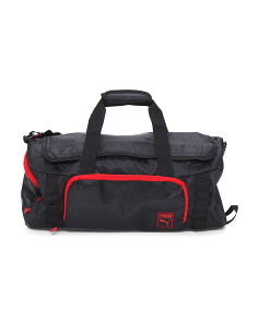Throttle Duffel