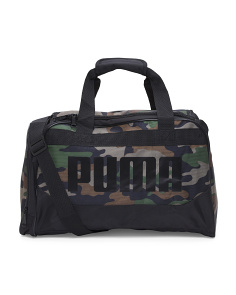 Transformation Duffel