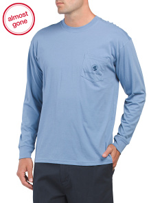 Original Southern Long Sleeve Tee