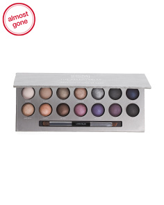 The Delectables Eyeshadow Palette