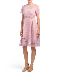 Ramona Lace Dress