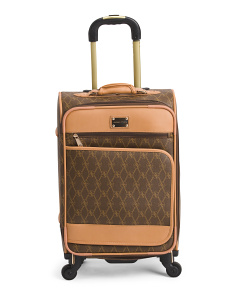 21in Signature Roller Suitcase