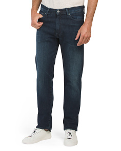 513 Stretch Slim Straight Fit Jeans