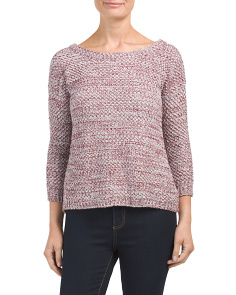 Delaire Sweater