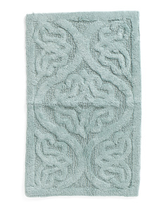 Made In India Open Stock Bath Rug