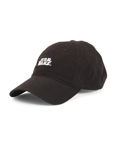 Core Logo Dad Cap