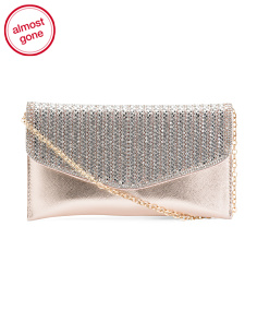 Flap Envelope Evening Bag