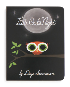 Little Owls Night