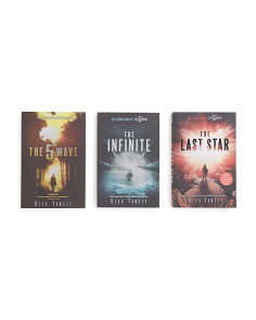 The 5th Wave Book Collection