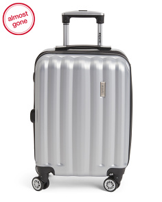 20in Camden Hardside Carry-on Spinner