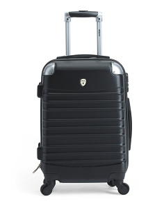 20in Hardside Spinner Carry-on