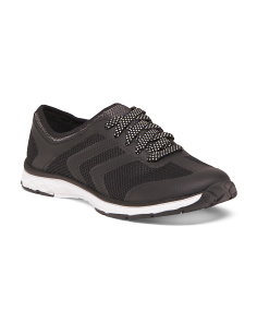 Memory Foam Walking Sneakers