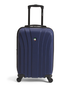 20in Nicosia Hardside Spinner Carry-on