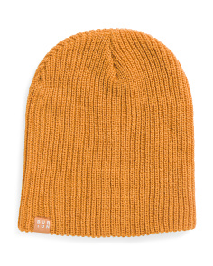 Men's All Day Long Beanie