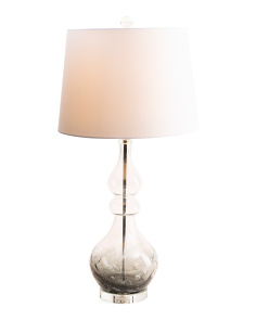 Jason's Pick Table Lamp