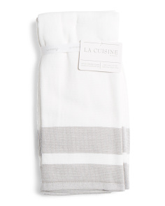 2pk Westport Kitchen Towels
