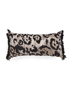Made In USA 14x27 Bobcat Pillow