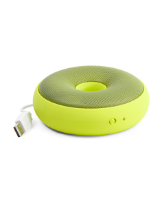 Bluetooth Wireless Hoop Speaker