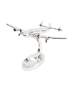 Made In India Aluminum Plane Decor